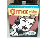 Office wisdom thumb155 crop