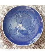 Copenhagen Porcelain B&G Mors Dag Mother's Day 1977 Blue/White Collector... - €8,36 EUR
