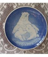 Copenhagen Porcelain B&G Mors Dag Mother's Day 1974 Blue/White Collector... - €8,36 EUR