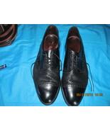 Allen Edmonds New Orleans Men's Cap-toe Oxford Dress Black Shoes,  Size ... - $55.00