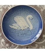 Copenhagen Porcelain B&G Mors Dag Mother's Day 1976 Blue/White Collector... - €8,36 EUR