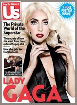 Lady Gaga Collector Edition 2 Magazines - $39.95