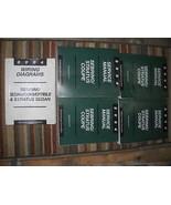2004 CHRYSLER SEBRING STRATUS COUPE Service Repair Shop Manual Set FACTO... - $178.19