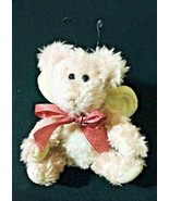 Boyds Bears Plush Pinkle B. Bumbles Christmas Ornament - $5.93