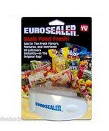 Euro Sealer Food Bag Sealer EuroSealer - $9.95