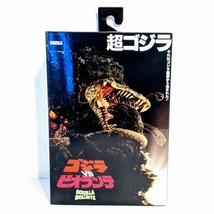 """NECA 1989 Movie Godzilla vs Biollante Bile 6"""" Action Figure 12"""" Long EXC... - $58.03"""