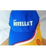 NASCAR #29 Kevin Harvick Shell Rotella Racing Hat / Cap Adjustable One Size - $20.44