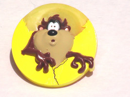 Tazmanian Devil Night Light - $2.00