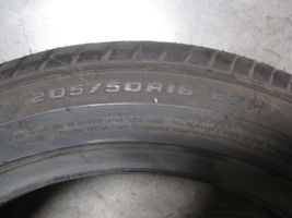 NOS ULTRA HPR RADIAL GT Tire 205/50R16 87H DOT 1804 image 3
