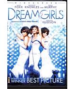 Dreamgirls (DVD) - $4.95
