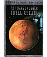 DVD - Total Recall - Scharzenegger - SpecialEdition - $10.00