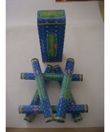 Hem Frakincense/Myrrh Incense Bulk Savings 120 Sticks - $8.05