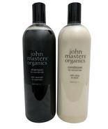 John Masters Lavender Rosemary Shampoo & Conditioner Citrus Ner Set 33.8... - $99.00