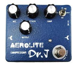 JOYO Dr.J D55 AEROLITE COMP hand made - $75.00