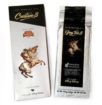 Coffee Trung Nguyen - Creative 8 - Napolion - 250 gr. Vietnam - $29.00