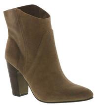 Vince Camuto Creestal Suede Ankle Boots Bedrock, Size 10 M - €44,60 EUR