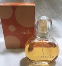 2004 Smile by Avon 1.7 oz / 50 ml eau de parfum spray, vintage classic f... - $24.70