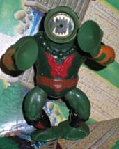 Vintage He-man Masters of the Universe Action Figure Leech Mattel - $6.95