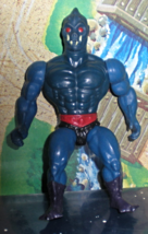 Vintage 1981 He Man Figure Masters of The Universe - Webstor MOTU Original  - $6.95