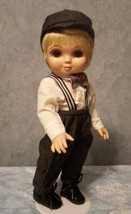 "Adorabeau original sculpt by Marie Osmond 13"" porcelain collectible boy ... - $115.00"