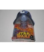 Hasbro Star Wars Revenge of the Sith Holographic Yoda NEW - $13.09