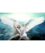 ARCHANGEL RAFAEL REIKI POWERFUL BRING GOOD HEALTH  AND PEACE IN YOUR LIFE  - $120.00
