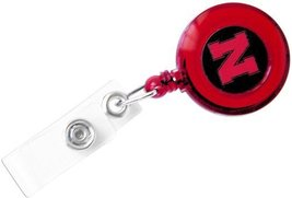 Ncaa Nebraska Cornhuskers Retractable Badge Reel - $8.90