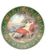 c1985 Limoges Josephine et Napoleon de Boulme L Imperatrice Josephine pl... - $41.56