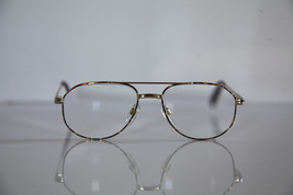 AUGEN OPTIK SCHILLING Eyewear, Gold Frame,  Prescription Lenses. RX-Able - $50.49
