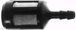 In Tank Filter Homelite Sears 49422 & Mcculloch 216985 for Fuel Gas Tank Line - $8.99