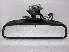 07-08-09 MERCEDES-BENZ E350/ E550/ W211/ Interior Rear View Mirror - $84.15