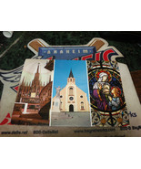 SAINT ANN'S CHURCH ARUBA N A VINTAGE UNUSED POSTCARD - $5.00