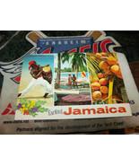 EXCITING JAMAICA VINTAGE UNUSED POSTCARD - $5.90