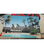 TOWN & COUNTRY HOTEL SAN DIEGO CALIFORNIA VINTAGE UNUSED POSTCARD - $3.00
