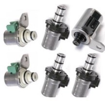 4F27E FN4-EL Shift Solenoid Kit Ford Mazda 99-up - $78.21