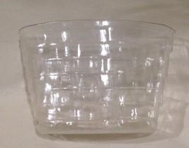 Longaberger Oregano Booking Regular Plastic Basket PROTECTOR ONLY - $8.82