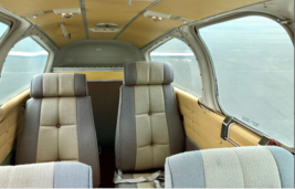 1964 BEECHCRAFT B55 BARON For Sale In Ocala, FL 34474 image 7