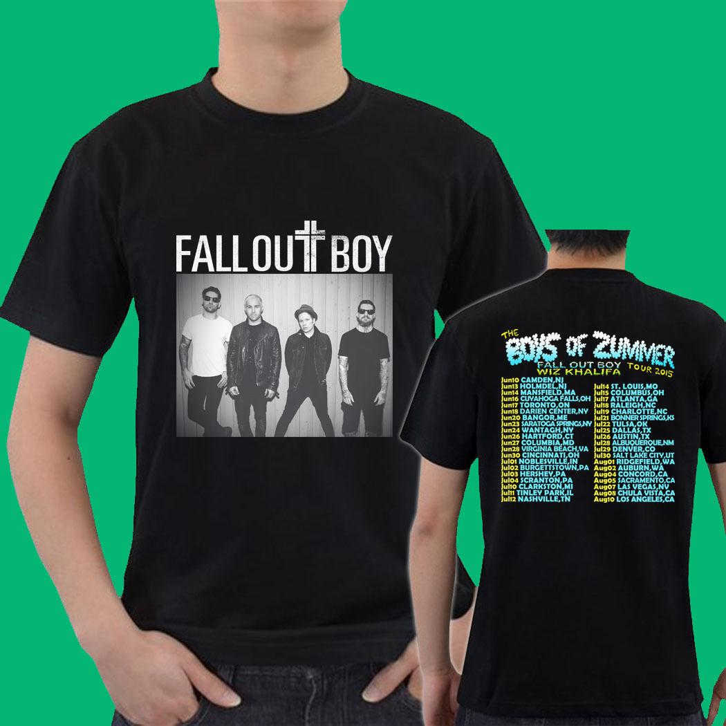 .us - Fall Out Boy Tour - 2015 Fall Out Boy Concert Tour Dates ...