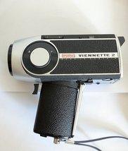 Eumig Viennette 2 Super 8 Movie Camcorder Camera  - $19.00
