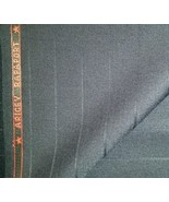 Super 120'S English Wool Suit Fabric 9.5 Yards top quality Suiting Free ... - $98.89