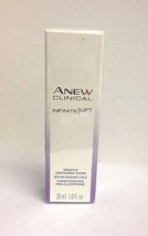 Avon Anew Infinite Lift Targeted Contouring Serum New Wrinkles Moisturizer - $14.84