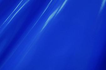 Thunderbox Glossy Cobalt Blue PVC Titan Pouch Shorts S-M-L-XL