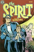SPIRIT #5 (Kitchen Sink, 1983 Series) NM! - $2.50
