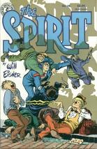 SPIRIT #36 (Kitchen Sink, 1983 Series) NM! - $1.50