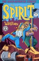 SPIRIT #60 (Kitchen Sink, 1983 Series) NM! - $1.50