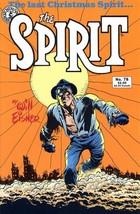 SPIRIT #78 (Kitchen Sink, 1983 Series) NM! - $1.50