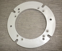 "Sealand Beige 3/8"" Lo-Pro Toilet Spacer Flange #883948-G1704B - $11.88"