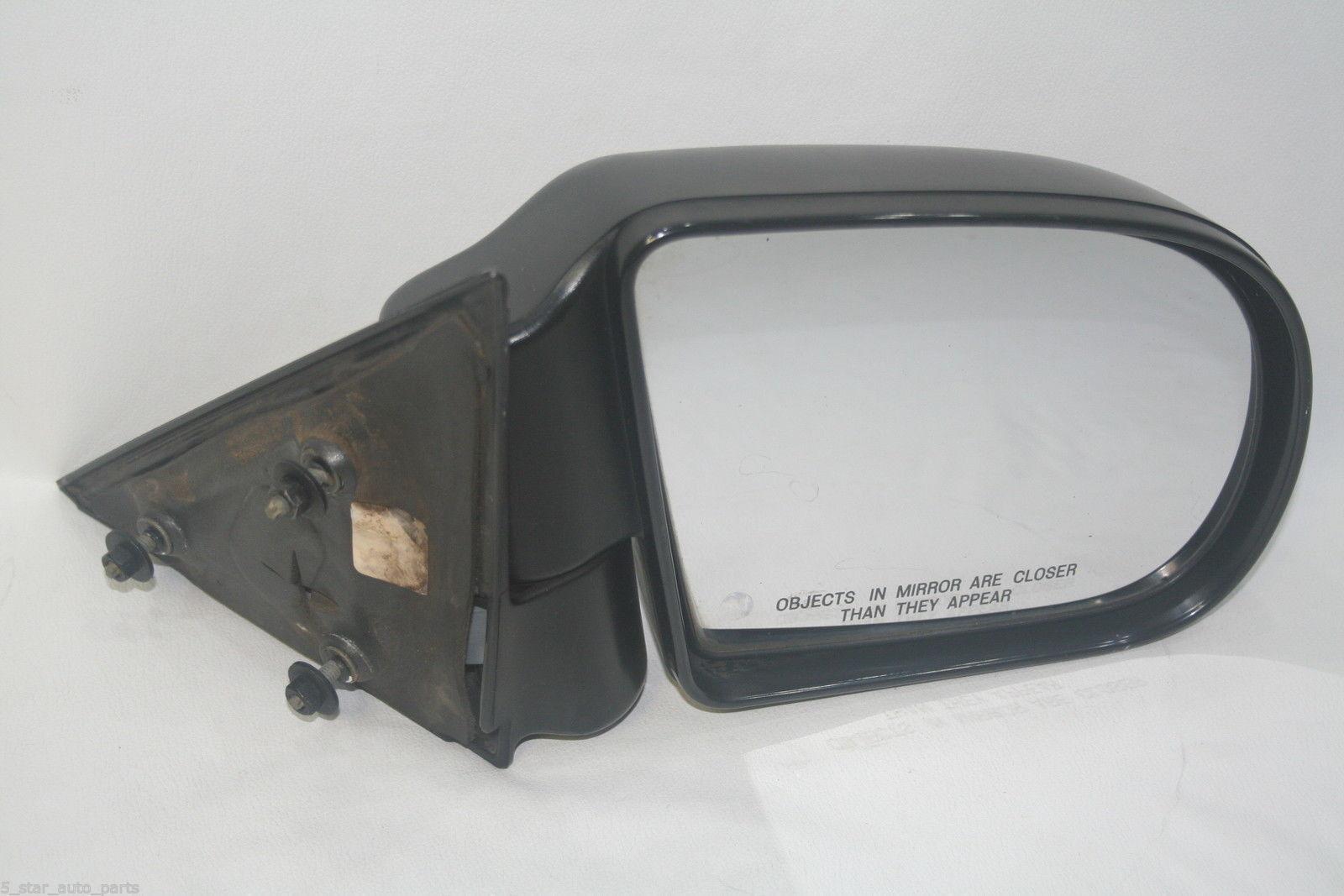 Chevy Blazer Mirror Exterior Penger Door And 10 Similar Items 57