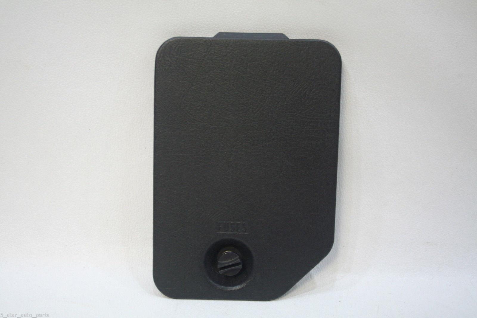 Fuse Box For 2003 Chevy Blazer - Wiring Diagram