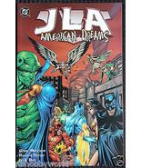 JLA American Dreams TPB Justice League of America DC Comics 1998 VF/NM+ - $10.92